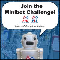MiniBot Challenge