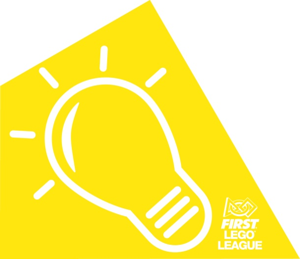 FLL yellow with new logo