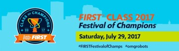 FIRST Festival of CMPS