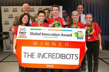 Incredibots